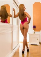Natasha - escort in Douglas
