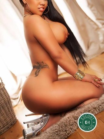 Cristal Sexy is a sexy Venezuelan escort in Dublin 4,