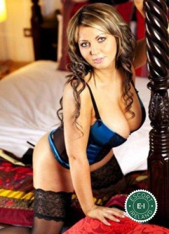 Sellena is a very popular Bulgarian escort in Dublin 24, Dublin