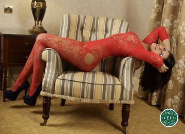 Sarah is a super sexy Spanish escort in New Ross, Wexford