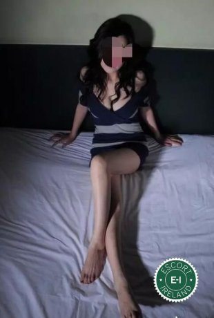 Yoyo is a high class Chinese escort Dublin 15, Dublin