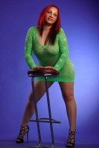 Paula - escort in New Ross