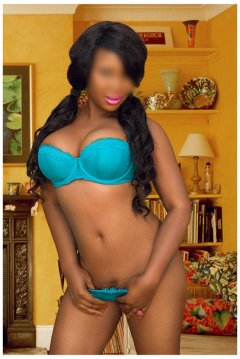 Honey Julia is relaxed and laid back and is in no...
