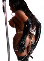 Kisha - escort in Mallow
