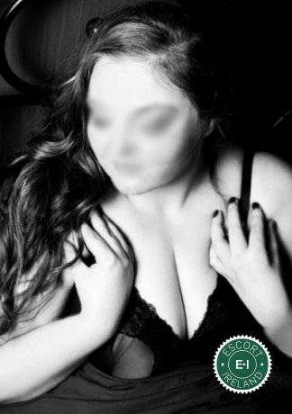 Spend some time with Irish Laura DD in Belfast City Centre; you won't regret it
