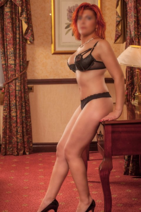 Graziella - escort in Thurles