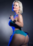 Mature Carla Montana - escort in Ballsbridge