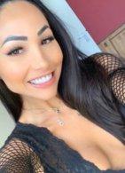 Bella Juliana - escort in Ballsbridge