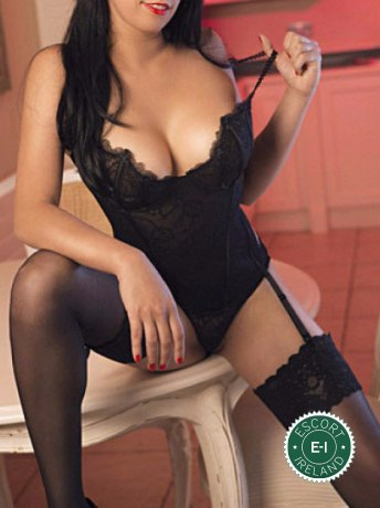 Peggy is a super sexy Colombian escort in Dublin 18, Dublin