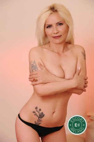 Spend some time with Sandra in Limerick City; you won't regret it