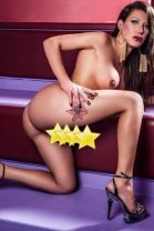 Shanna TS - Transexual in Belfast City Centre