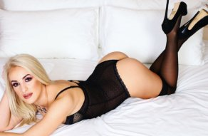 Tina - escort in Cork City