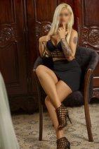 Amanda - escort in Santry