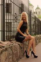 Marilyn - escort in Omagh