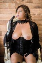 Veronica Mature  - escort in Ringsend