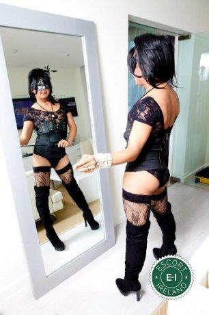 April TV is a sexy Brazilian escort in Dublin 3, Dublin
