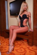 Anabelle - escort in Belfast City Centre