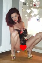 Sandra - escort in Cork City