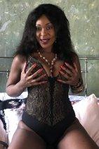 Ebony Flora - escort in Santry