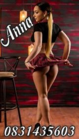 Anna - escort in Cork City