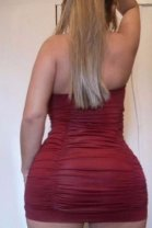 Susana - erotic massage provider in Citywest