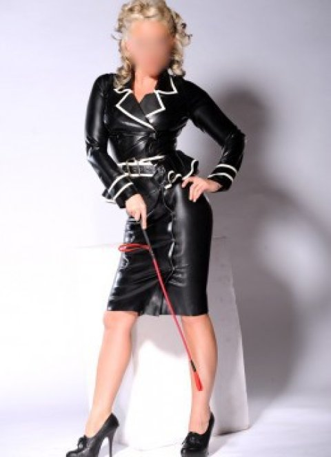 Mistress 4 You - domination in Galway City