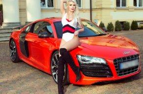 Heidi - escort in Ballsbridge