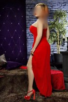 Mature Barbara - escort in Cork City
