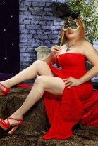 Mature Barbara - female escort in Tralee