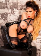 TS Aysha Garbatelli - escort in Dublin City Centre South