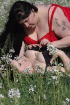 BBW Cora and Emily - escort in Kilkenny City