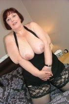 Abigail Mature - escort in Belfast City Centre