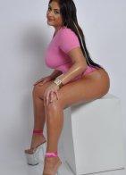 Karla - escort in Blanchardstown
