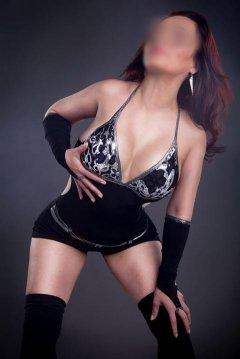 Karla Mendez (Louth Escort)