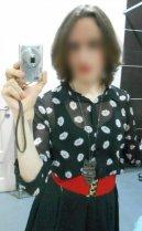 Aoife Irish TV - transvestite escort in Christchurch