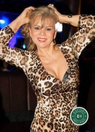 Mature Claudia is a sexy Spanish escort in Salthill, Galway