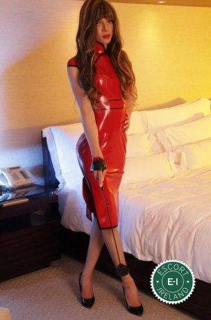 Gorgeous TV Arielle is a super sexy Brazilian dominatrix in Dublin 18, Dublin