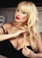 Amber Gold - escort in Citywest