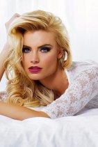 Top Model Juliana  - escort in Ballsbridge