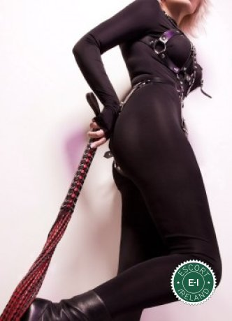 Contessa is a high class Liechtensteiner dominatrix Dublin 4, Dublin