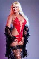Mandy Silver