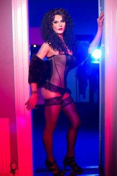 TV Nikita Mirs - Transvestite in Dublin City Centre South