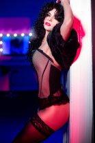 TV Nikita Mirs - transvestite escort in Belfast City Centre