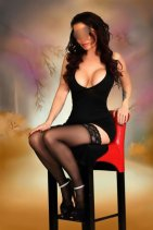 English Davina - escort in Salthill