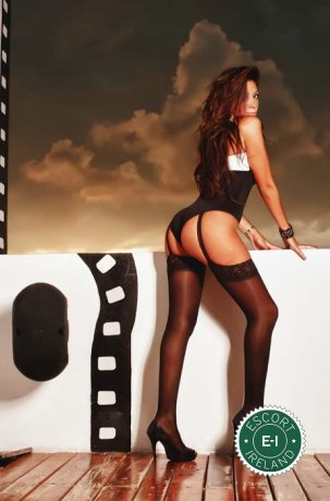 Spend some time with Laura in Belfast City Centre; you won't regret it