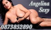 Angelina Sexy - Female in Sandyford