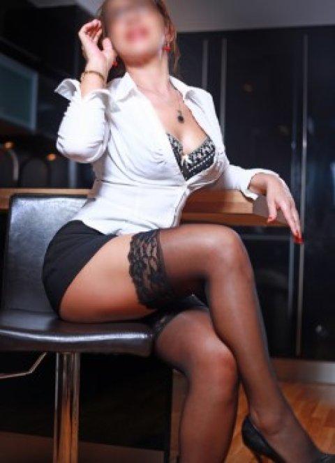 Paulina Mature - escort in Ballsbridge