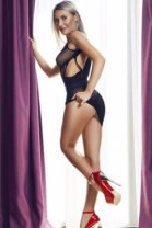 Angelica - female escort in Galway City