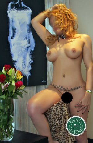 Victoria is a sexy Brazilian escort in Cashel, Tipperary
