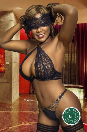Sexy Luzia is a hot and horny Puerto Rican escort from New Ross, Wexford